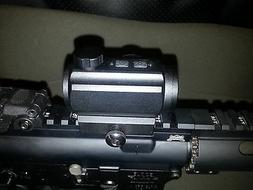 Advanced Red Dot QD NEW MODEL with night vision compatibilit
