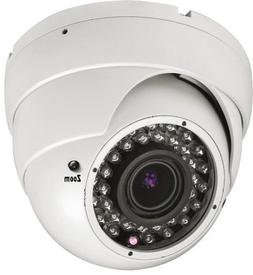 "Amview 1300TVL 1/3"" 1.3MP CCD 2.8-12mm lens 36pcs infrared L"