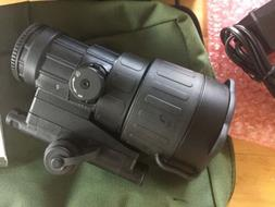 Armasight CO-X  Gen 3 Day/Night Vision Clip-On System By FLI