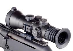 Bering Optics D-730 3.7x53 Gen 3 L3 HD Night Vision Rifle Sc