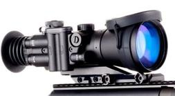 Bering Optics D-740 4.0x66 Gen 2+ L3 HP Night Vision Rifle S