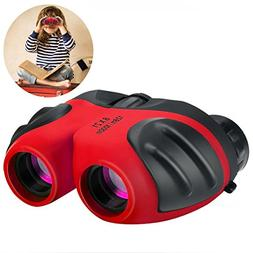Best Gifts for Teen Girl, Happy Gift Compact Watreproof & Sh