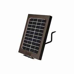 Bushnell 119656C Trophy Cam HD Brown Solar Panel Clam