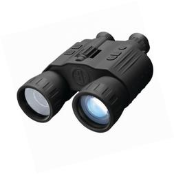 Bushnell 260501 Equinox Z 4 X 50mm Binoculars With Digital N