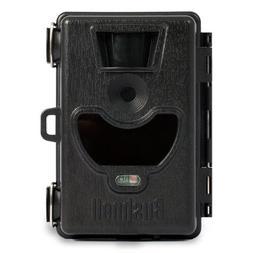 Bushnell 6MP Surveillance Camera, Blk Led Night Vision