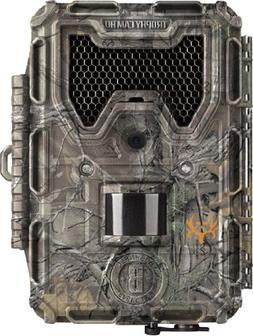 Bushnell 8MP Trophy Cam HD Bone Collector Edition LED Trail