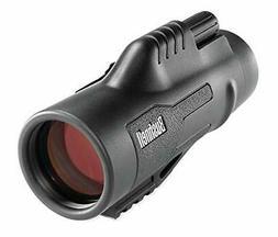 Bushnell Legend Ultra HD Monocular, Black, 10 x 42-mm