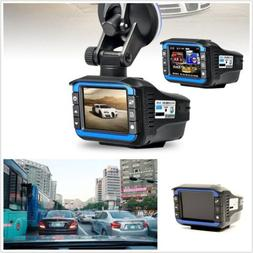Car DVR Driving Video Recorder HD 720P Wide Angle Night Visi