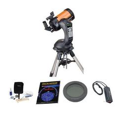 Celestron NexStar 5 SE Schmidt-Cassegrain Telescope, Special