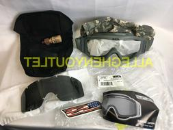 ESS Profile Night Vision Goggles w/ Speed Sleeve & Grey Lens