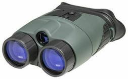 Firefield FF25028 Tracker Night Vision Binocular, 3 x 42