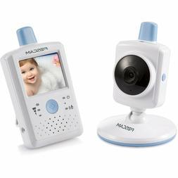 Foscam FBM2307 Digital Video Baby Monitor - Night Vision, 2.