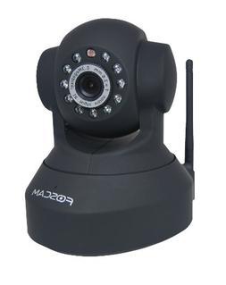 Foscam FI8918W Wireless/Wired Pan & Tilt IP/Network Camera w