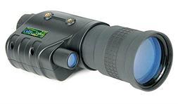 HiPo Gen I High Power Night Vision Monocular - 4.3x60