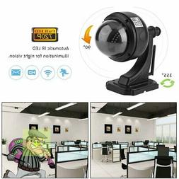 IP Camera Dome Night Vision 720P Wireless WiFi IR-Cut Outdoo