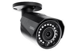 Lorex LNB4421B 4MP SuperHD IP Camera, 130ft Color NV 90° Vi