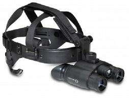 NEW Night Owl Optics NOBG1 Night Vision Tactical Goggle Bino