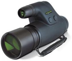 Night Owl Optics 5-Power NOXM50 Night Vision Monocular Hunti