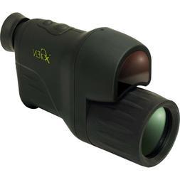Night Owl Optics xGenPro 3x37 Hunting Night Vision Monocular
