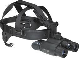 Night Owl Tactical Goggles Goggle Binoculars w/ Infrared NOB