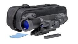Night Vision Scope Rifle Mount Attachment Sniper Tactical Co