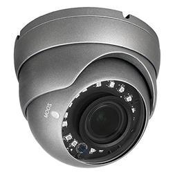 R-Tech RVD70B 1000TVL/720P 4-in-1 AHD/CVI / TVI/Analog Outdo