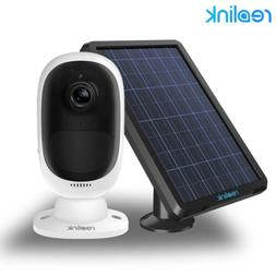 Reolink 1080P Wire-free Security Battery Camera Outdoor Argu