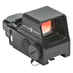 SightMark Ultra Shot M-Spec FMS Reflex Sight- Black / SM2603