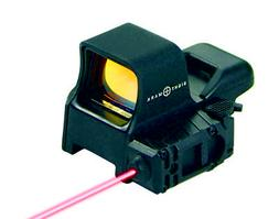 Sightmark Ultra Dual Shot Pro Night Vision Reflex Sight SM14