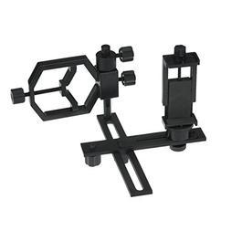 Solomark Universal Deluxe Clickstop Slr/dslr Camera Adapter