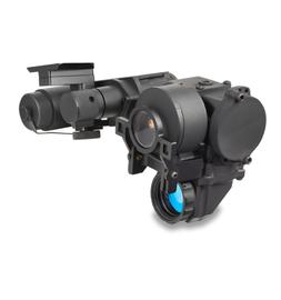 Steiner Universal Night Vision Refocus Flip-Up Lens for Sele