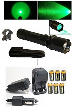 Ultimate Arms Gear CREE LED Hunting Night Vision Preserving