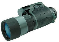 Yukon Nvmt 4X50 Night Vision Monocular