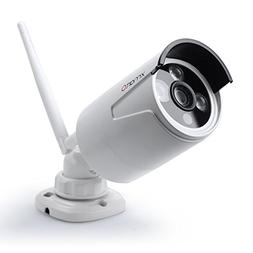 xmartO WB1326 960p HD 1.3 Megapixel IP Network Wireless Sec