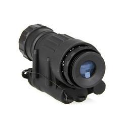 Adjustable Night Vision Digital Camera for Rifle Scopes Infr