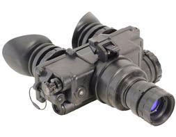GSCI Advanced Night Vision Goggles Gen. 4 AG, FOM 1800+ PVS-