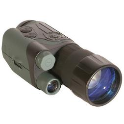 Yukon Advanced Optics NVMT Spartan 4x50 Night Vision Monocul