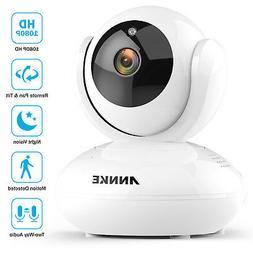 ANNKE 1080P 2.0MP AHD Indoor Outdoor IR Night Vision CCTV Ho