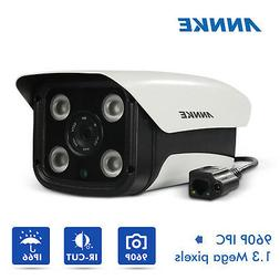 ANNKE 960P 160ft IR Night Vision Outdoor CCTV Home Security