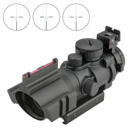 Air Rifle Scope Night Vision Airsoft Sniper Pellet Gun Good