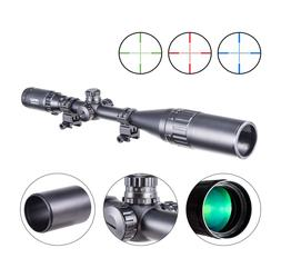 Air Rifle Scope Night Airsoft Sniper Pellet Gun Good BB Blue