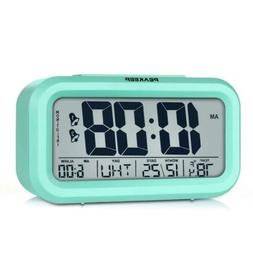 Alarm Clock For Kids Girls Boys Cute Best Digital Cool Wirel