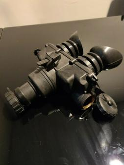 AN/PVS-7B Night Vision Goggle with Image Intensifier