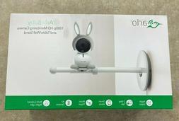 Arlo Baby Monitor Smart WIFI Baby Camera 1080P HD with 2-Way