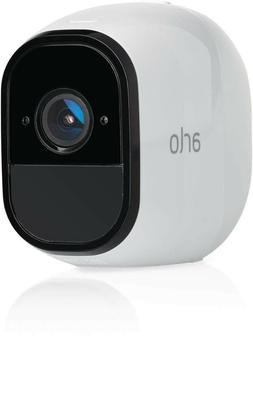 ARLO PRO Add-On HD Security Camera Netgear with Battery and