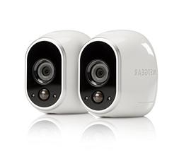 Netgear Arlo Camera  2 Pack