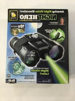 atomic night hero binoculars night vision laser