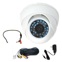 Audio Video Outdoor Infrared Night Vision Home Surveillance