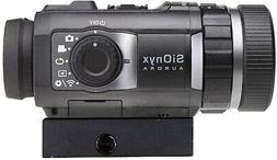 SiOnyx Aurora Black Color Night Vision Camera - C011200