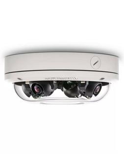 Arecont Vision AV12276DN / AV12275DN - 12 Megapixel Camera -